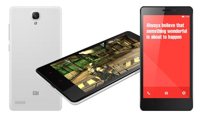 Xiaomi RedMi Note Pro 4G FDD LTE