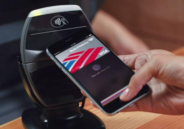 Bancos han mejorado su método de verificación para Apple Pay