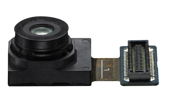 La cámara del Galaxy S6 es de 16 megapixeles