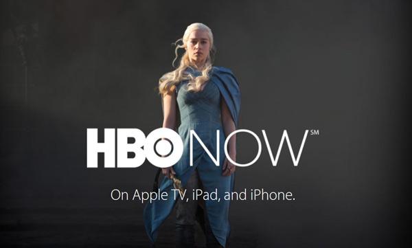 Con tu iPhone o iPad por intermedio de la aplicación HBO Now puedes disfrutar de la programación de este canal premium.