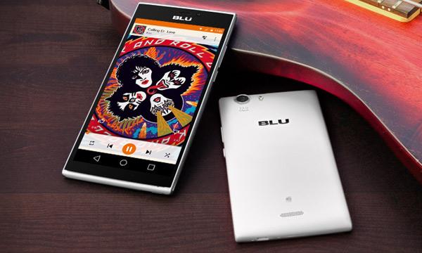 El BLU-Life-8-XL un smartphone que se las trae