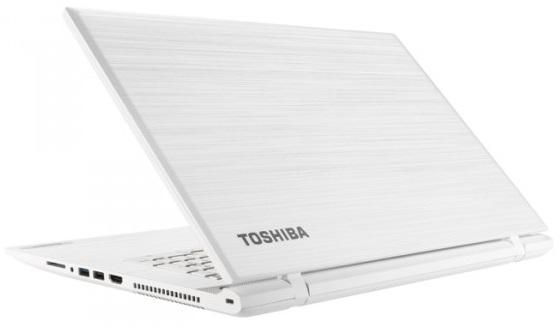 La Toshiba Satellite C70 viene con Windows 10 Home 64 bit