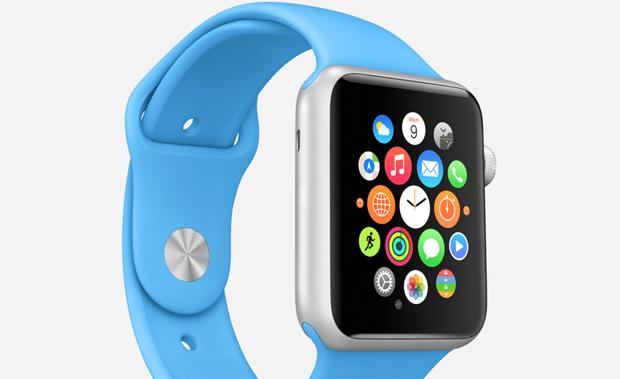 Apple Watch y sus aplicaciones