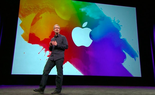 Apple Keynote marzo 2016