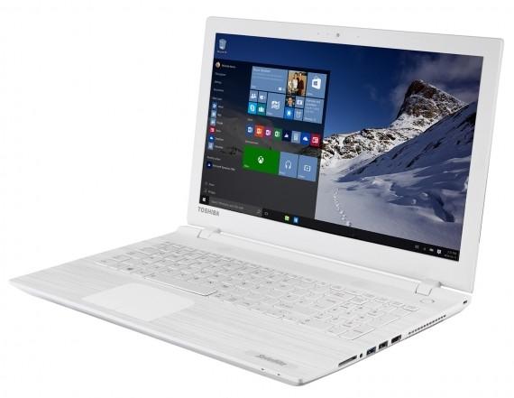 La laptop Satellite C70-C-1D8 llama la atención por su precio y calidad.