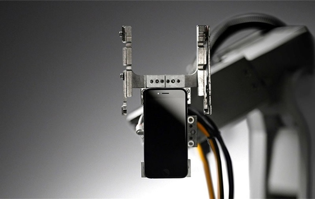 reciclaje de iPhone