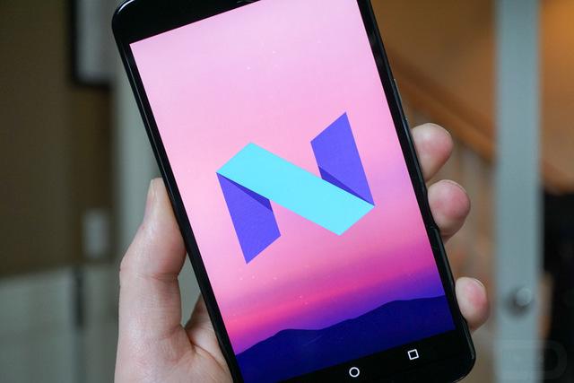 características de Android 7.0 Nougat