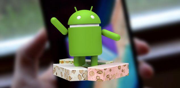 Android 7.0 Nougat integra unas 250 prestaciones nuevas.